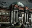 Ayuntamiento de Raccoon City