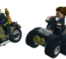 Spy ATV Pursuit