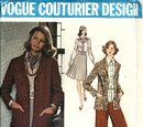 Vogue 2924 A