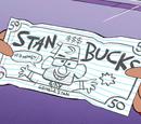 Stan Bucks