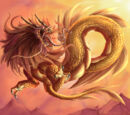 Asian Dragon Physiology