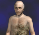 Resident Evil Outbreak: File 2 Supporting Character Images