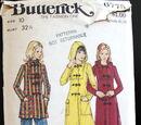 Butterick 6775 A