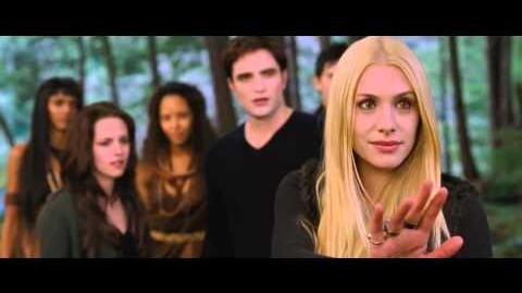 THE TWILIGHT SAGA BREAKING DAWN - PART 2 - Fan TV Spot