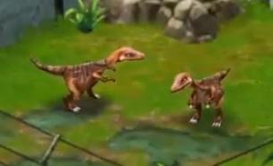 Compsognathus - Park P...