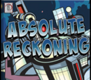 Issue 9 - Absolute Reckoning