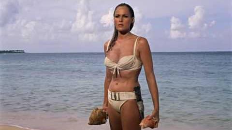 Spinelli313/Das beste Bond-Girl aller Zeiten