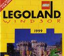 LEGOLAND Windsor Park Guide 1999