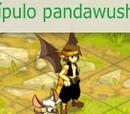 Discípulo de Pandawushuka
