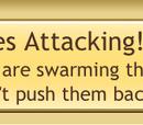 Pirates Attacking!