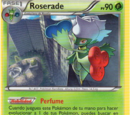 Roserade (Dragones Majestuosos 15 TCG)