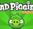 Bad Piggies Seasons