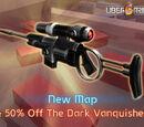 Dark Vanquisher