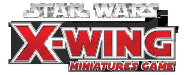 Star Wars X-Wing Logo-SWX01