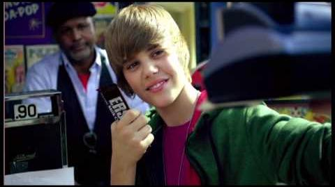Justin Bieber - One Less Lonely Girl
