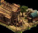 Obóz miotaczy