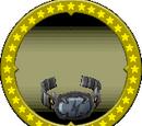 Megamorph Belt