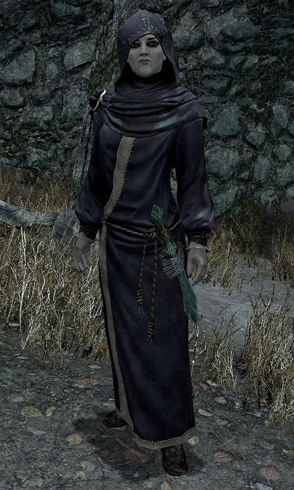 Illia - Elder Scrolls