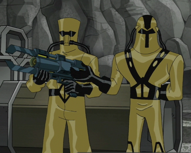 A.I.M. - The Avengers: Earth's Mightiest Heroes Wiki: The ...