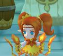 Phoenix Maiden