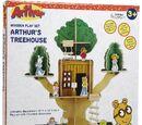 Arthur playsets