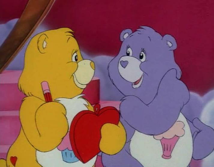 share bear care bear wiki
