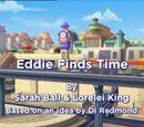 Eddie Finds Time