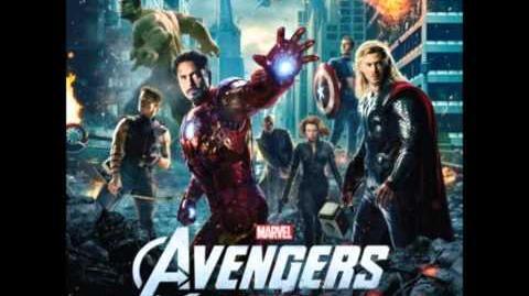 Black Veil Brides - Unbroken (Full) (Avengers Assemble Soundtrack)