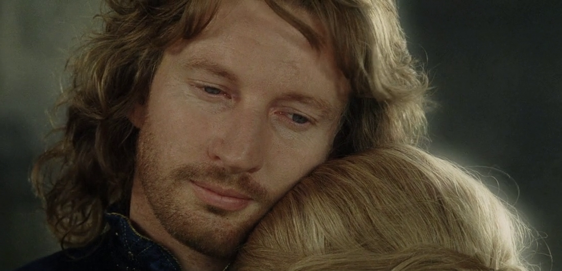 Faramir Lord Of The Rings Actor