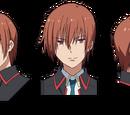 Kyousuke Natsume/Relationships