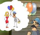 Los globos (Chavo animado)/Galería