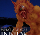 What Are You Inside (album)