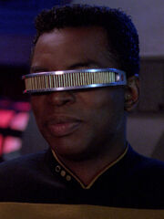 Geordi La Forge 2368