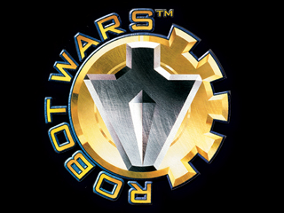 Robot Wars Merchandise Logo Late - Yet another daft old fart