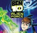 Ben 10 Alien Force (gra)