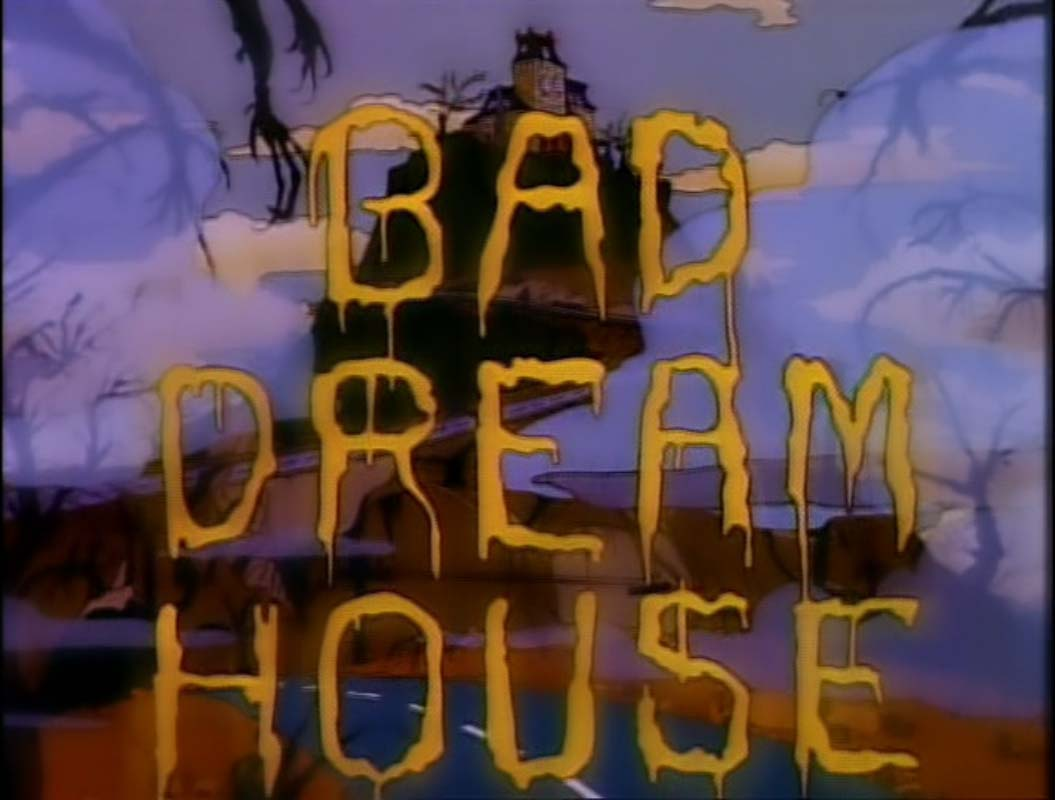 Treehouse Of Horror Simpsons Wiki
