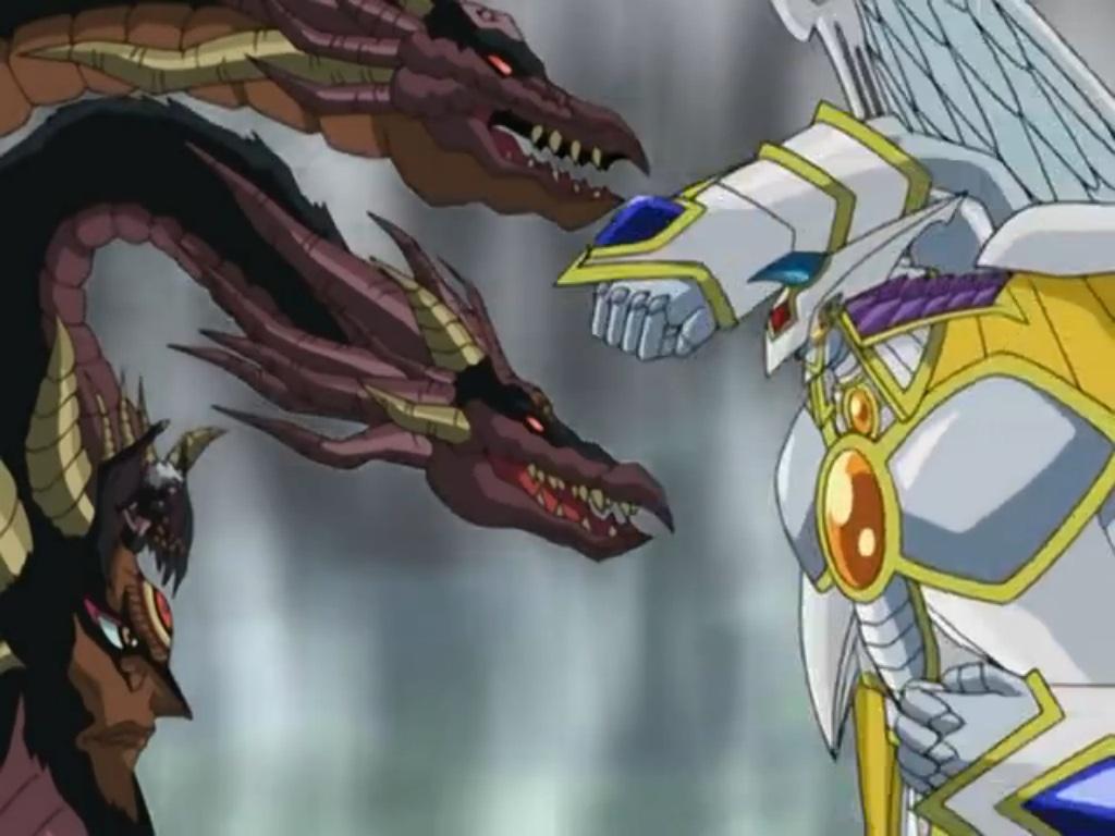 Yu-Gi-Oh! GX - Episode...