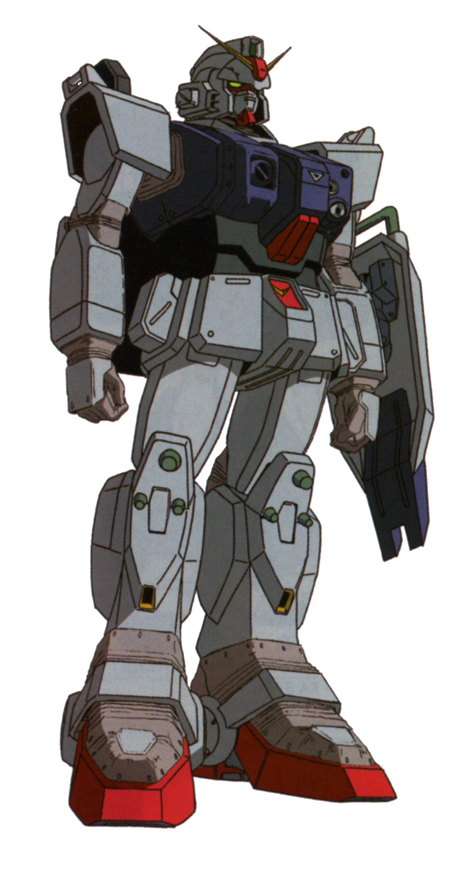 RX-79 [G] Gundam Ground Type RX-79-G--desert