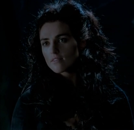 Morgana Dark naked 32
