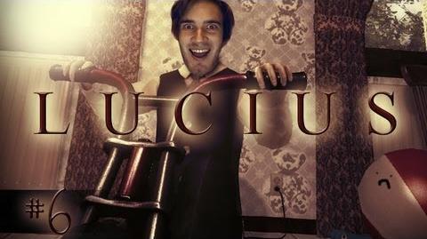 Lucius - Part 6