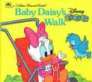 Baby Daisy's Walk