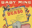 Dumbo Songs