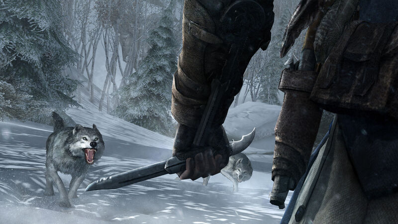 Превью многопользовательского режима Assassin's Creed III уже доступно