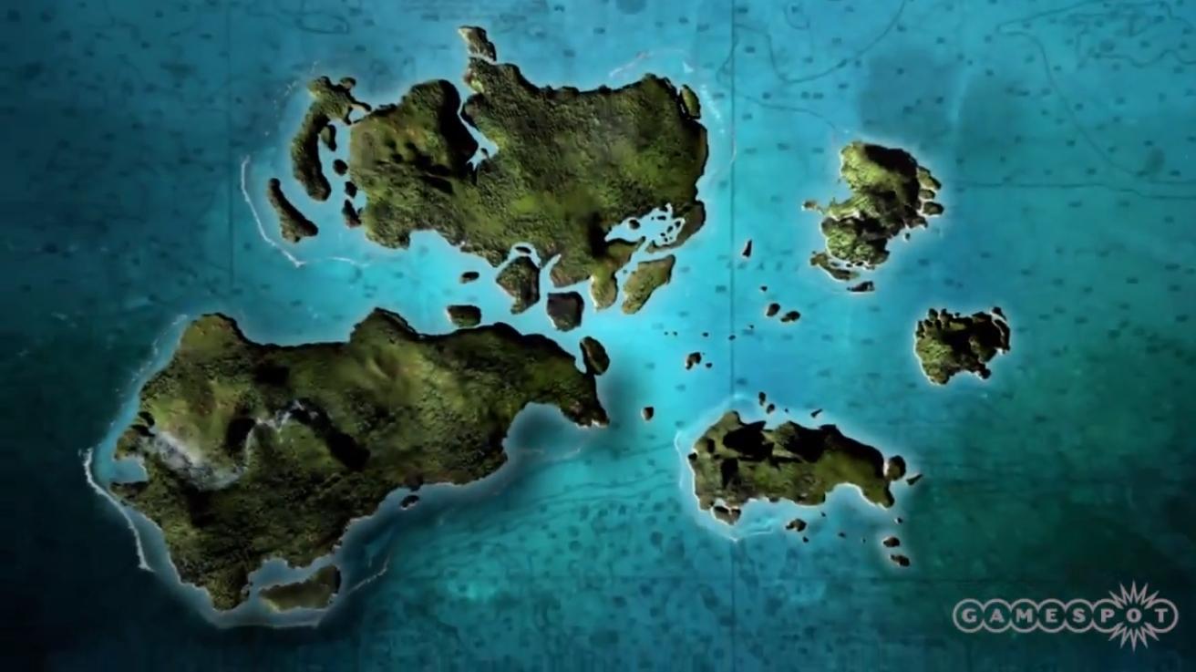 Rook Islands Far Cry Wiki