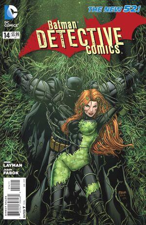 Tag 26 en Psicomics 300px-Detective_Comics_Vol_2_14