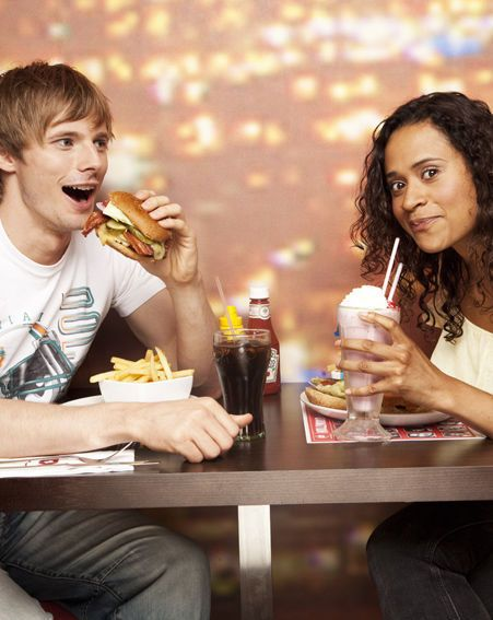 Image - Bradley James and Angel Coulby.jpg - Merlin Wiki
