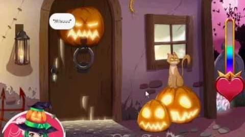 Słodki Flirt - Odcinek Specjalny - Halloween 2012-0