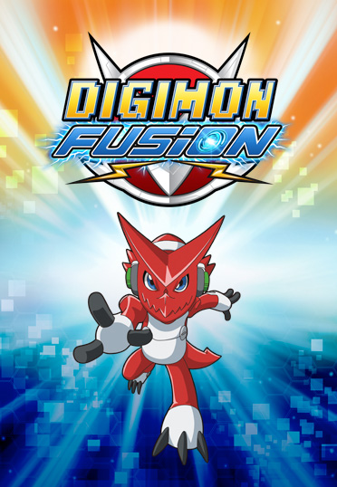 List Of Digimon Fusion Characters Wikipedia