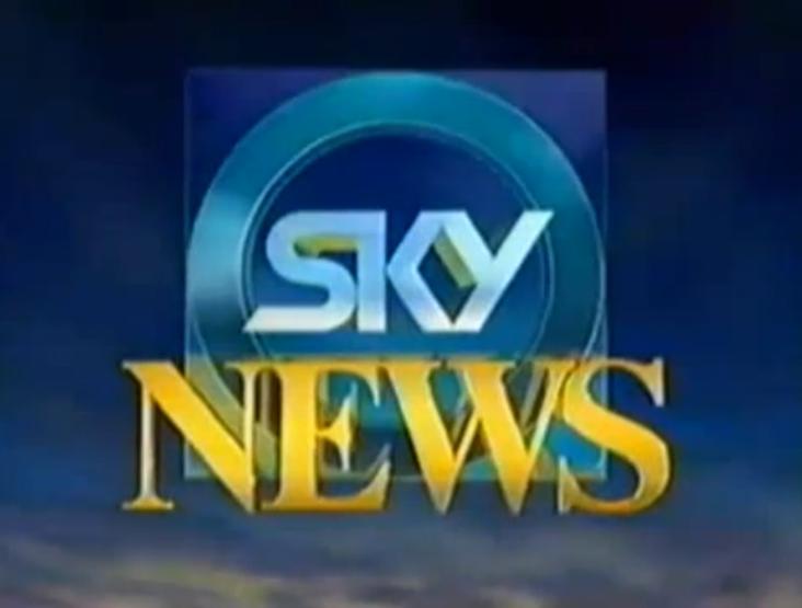 Sky News - Logopedia, the logo and branding site