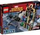 Review:76005 Spider-Man: Daily Bugle Showdown/Berrybrick